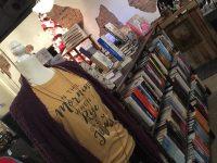 Clothes & Books