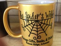 The Spider's Webb