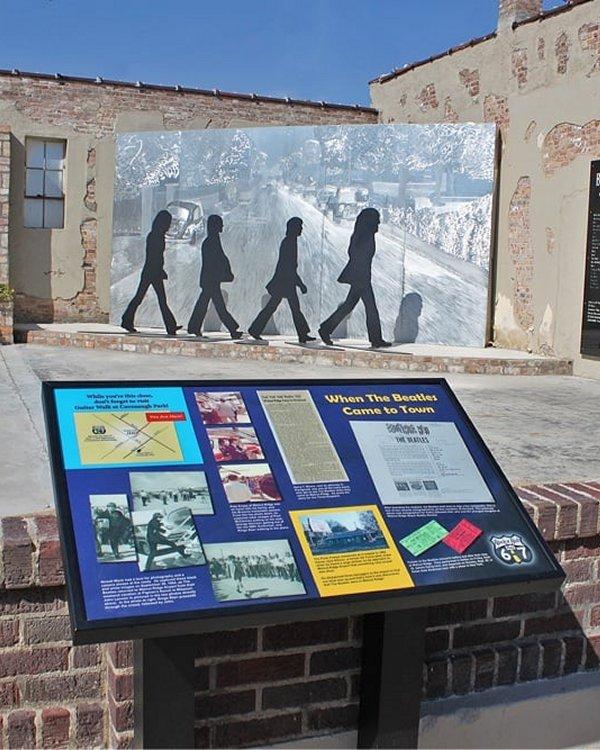 Beatles Park